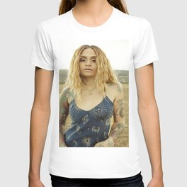 Kehlani 6 T-shirt