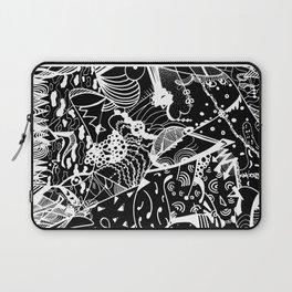 Look around you - Tuttoquelloche Laptop Sleeve