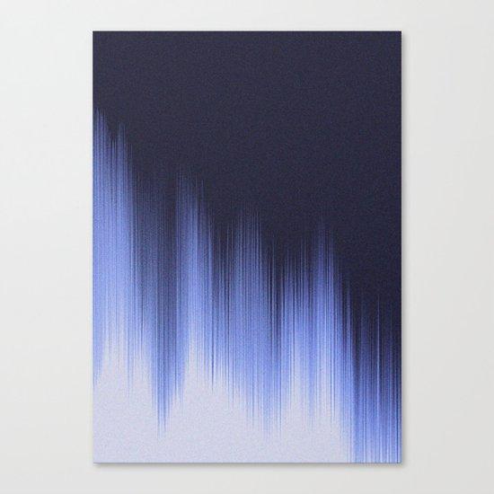 COMA Canvas Print