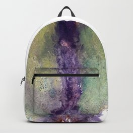 Remedy Sky's Vagina Monotype Backpack