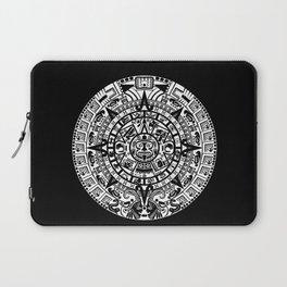 Mayan Calendar Laptop Sleeve