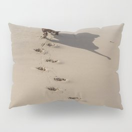 On a mission Pillow Sham