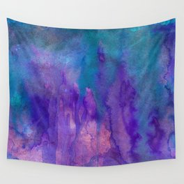Abstract No. 39 Wall Tapestry