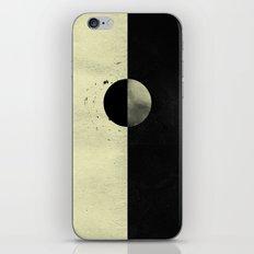 Like Night and Day iPhone & iPod Skin