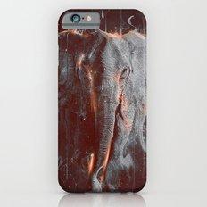 DARK ELEPHANT iPhone 6s Slim Case