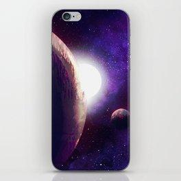 Eclipsed iPhone Skin
