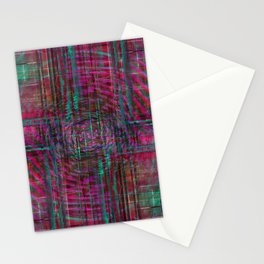 A Pattern of Testing Limits Stationery Cards