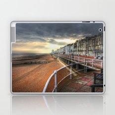 Hastings At Sunset Laptop & iPad Skin