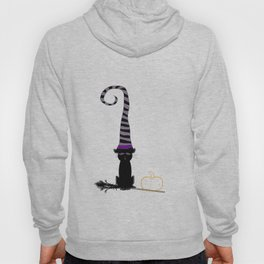 Witches Cat Hoody