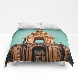 The Zwinger Comforters