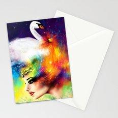 DESIDERIUM Stationery Cards