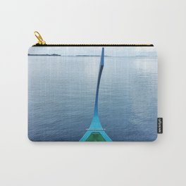 Silky Seas Carry-All Pouch