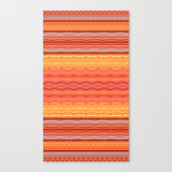 Missoula Cloudscape I Canvas Print