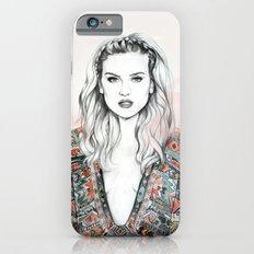Perrie iPhone 6 Slim Case