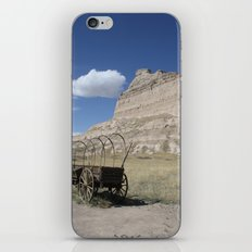 Trail's End iPhone & iPod Skin