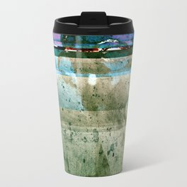 Virtual Ghosts Travel Mug