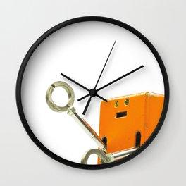PATO Wall Clock