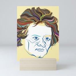 Beethoven Mini Art Print