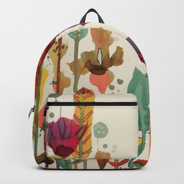 encore un peu de temps Backpack