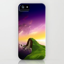 Freña iPhone Case