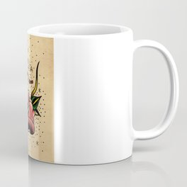 Flash sb Coffee Mug