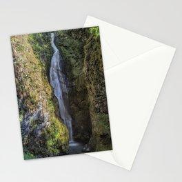 Pinard Falls Squared Stationery Cards