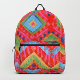 itzel - multi Backpack