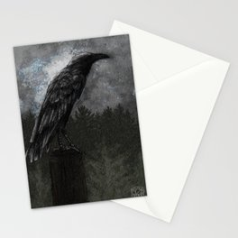 Unreality Stationery Cards
