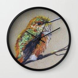 Little Gem Wall Clock
