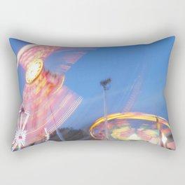 Hillsdale County Fair 2013 Rectangular Pillow