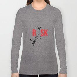 060 risk Long Sleeve T-shirt