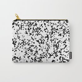 Scattered dots Carry-All Pouch