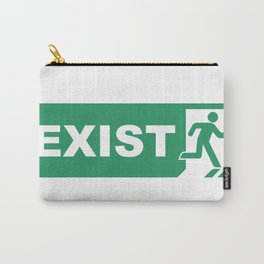 Exist Carry-All Pouch