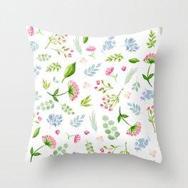 Baby Love Throw Pillow