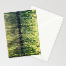 Morning charm Stationery Cards