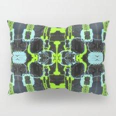 Cyber Mesh Pillow Sham