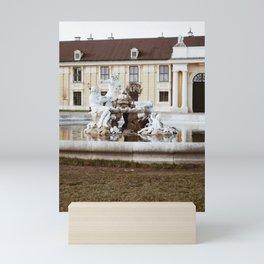 Sculptural Mini Art Print