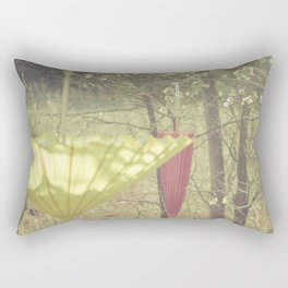 Pink Lemonade II Rectangular Pillow