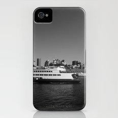 Arrival 2 Slim Case iPhone (4, 4s)