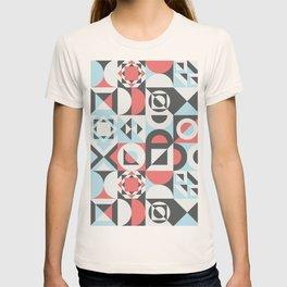 never between T-shirt