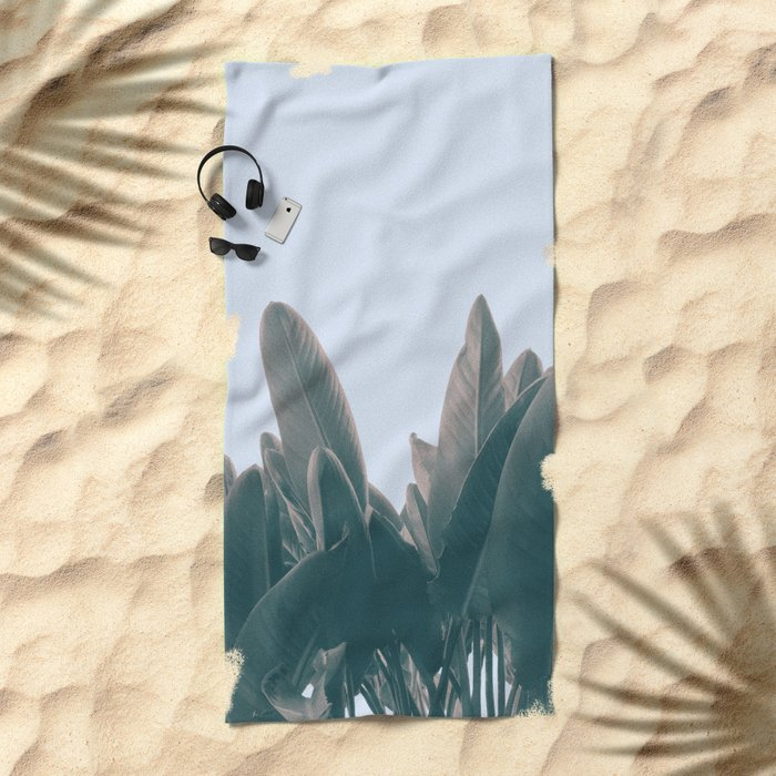 Catch Beach Towel