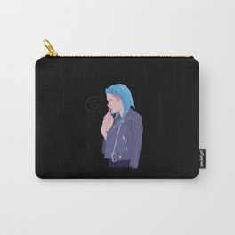 SHH! Carry-All Pouch