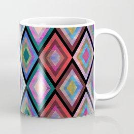Montauk Diamond Coffee Mug