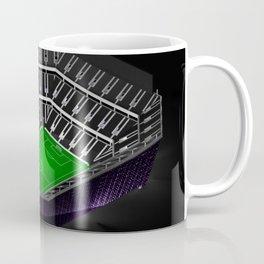 The Milano Coffee Mug