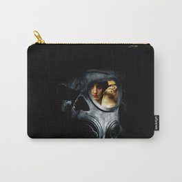 World war Z pieta colors fashion Jacob's Paris Carry-All Pouch