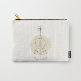 Cello II Carry-All Pouch