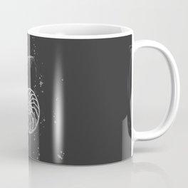 Sea Shell Coffee Mug