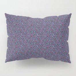 Ultra Violet Leopard Signature Andreiaqua Pillow Sham