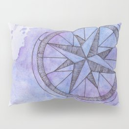 Find Me in the universe Pillow Sham