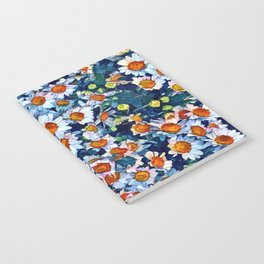 chrydsanthemum Notebook